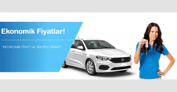 Antalya Rent A Car araç kiralama oto kiralama